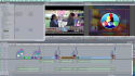 edit video compositing text animation Montage Promo