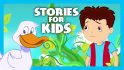 write interesting children story book