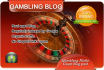 write and guest post on my BETTING Gambling blog