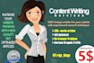 write Killer And Amazing SEO Content Just