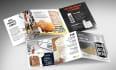 make a professional brochure design