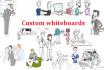 create CUSTOM whiteboard video in 24 Hours,  Get 1 Free