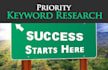 do keyword research to find out low competitive, highly profitable micro niche