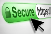 do a security check to your website