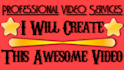 create this awesome video