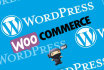 build wp ecommerce website also fix woocommerce problems