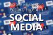 design Images for Social Media Postings