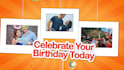 create awesome Happy Birthday slideshow montage