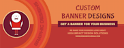 create professional Banners and flyers
