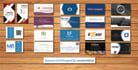 create Your business card in your budget