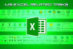 do Microsoft Excel Related Task