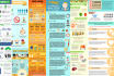 design the most AWESOME infographic