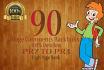 do 90 DoFollow Blog Comment low OBL Pr7 to pr3