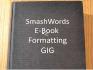 do smashwords formatting premium Book