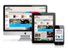 create responsive websites for mobile devices