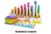 do your statistical analysis