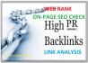 complete backlink for your website