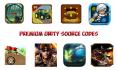 reskin unity game source code