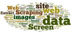 do Data Mining, Data extraction,Data Scraping
