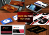 design standard professional business card for you