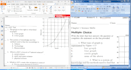 convert PDF files to word or excel
