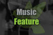 feature your music on my music website and Enewsletter