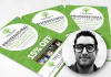 design your company  flyer