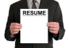 review your resume or cv letter