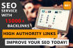 create up to 15,000 live UNIQUE backlinks for your website