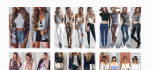 promote your FASHION business on my instagram page for 10