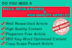 write 800 word SEO Keyword Article