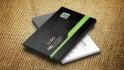 design 2 side Business Card