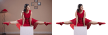 do any Photoshop retouching job in same day
