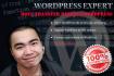 move transfer migrate wordpress website in 24 hours