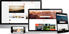 build whole websites for you