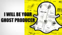 be your ghost producer