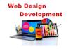 design customize website using php framework or CMS