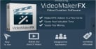 give you Video MakerFX Software Unlimited Version