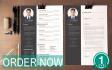 do resume design for you