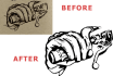 convert your image to vector hig res