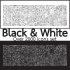 send Over 2000 Black and White Vector Art Set icons