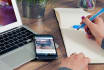 do a Technology Blog or News