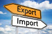 answer questions on Import and Export to and from NZ