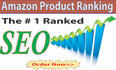 build ranking your page on amazon seo