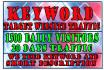 drive keyword targeted website,traffic,visitors