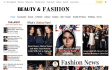 advertise you on top fashion and beauty blog