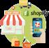 do shopify ecommerce development, work, fix, customization