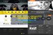 do Website PSD Graphic Design