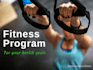 design custom workout programs for your health goals