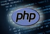 fix any kind of bug in core php